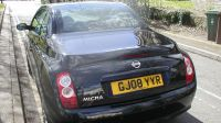 2008 Nissan Micra 1.6 Luxury image 4