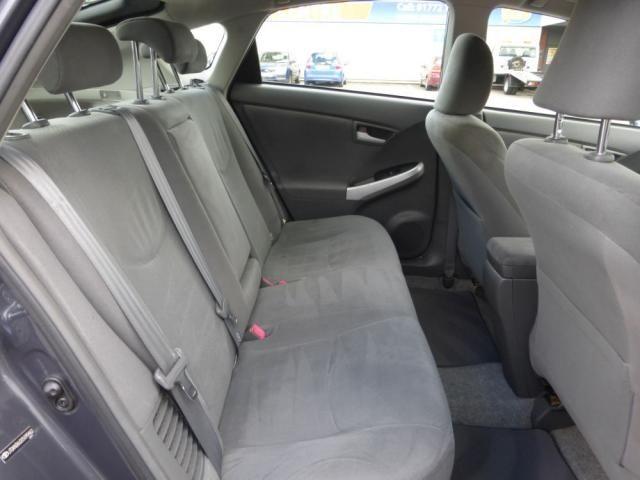 2010 Toyota Prius 1.8 T3 VVT-I 5d image 8