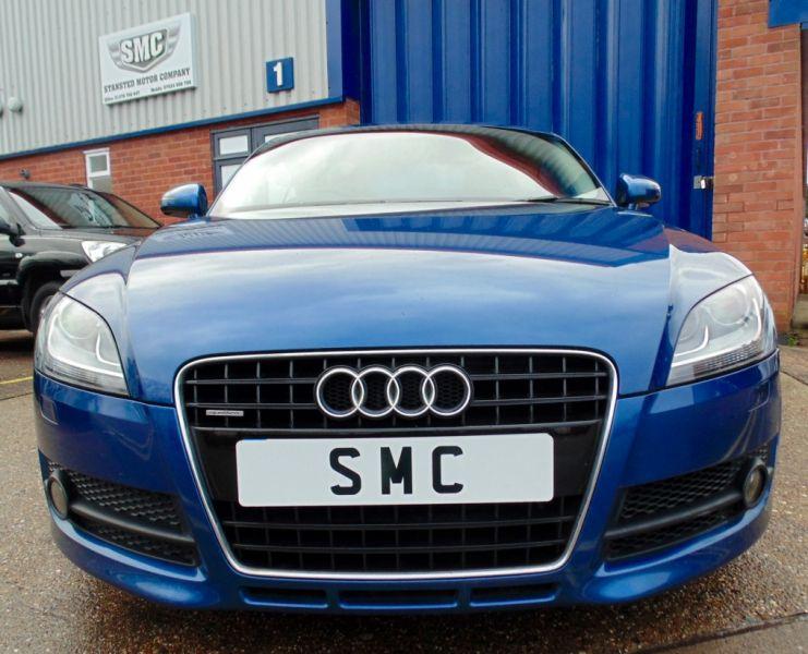 2006 Audi TT 3.2 V6 Quattro 3dr image 2