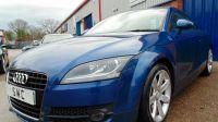 2006 Audi TT 3.2 V6 Quattro 3dr image 3