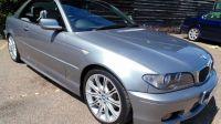 2005 BMW 2.5 325Ci Sport
