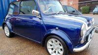 1999 Rover Mini 1.3 Cooper 2dr
