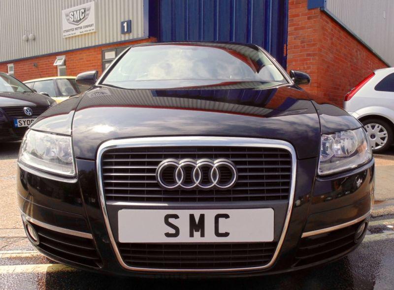 2008 AUDI A6 2.0 5dr image 2