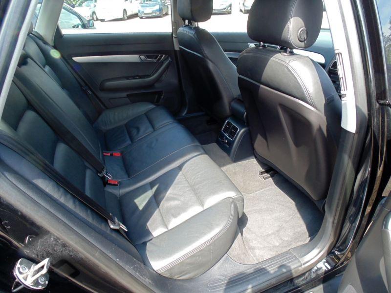 2008 AUDI A6 2.0 5dr image 8