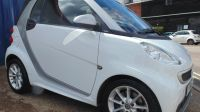 2012 Smart ForTwo 1.0 2dr