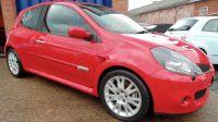 2006 Renault Clio 2.0 VVT 3dr
