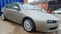 2008 Alfa Romeo 159 1.9 16v 4dr