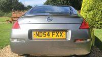 2004 Nissan 350 Z 3.5 V6 3d image 6