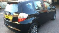 2010 Honda Jazz 1.2 I-VTEC SI 5d image 5