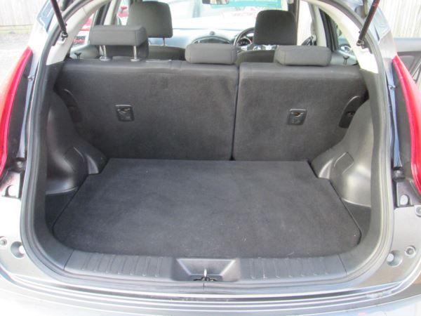 2011 Nissan Juke 1.6 Acenta 5dr image 9