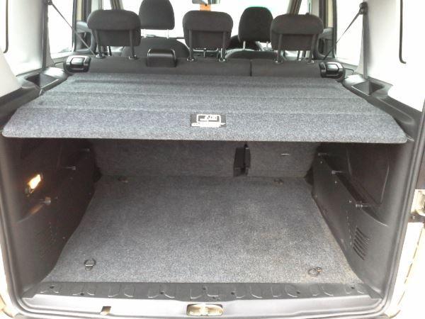 2011 Fiat Doblo 1.6 5dr image 9