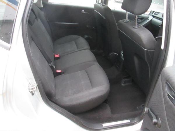 2010 Mercedes-Benz A180 CDI SE 5dr image 8