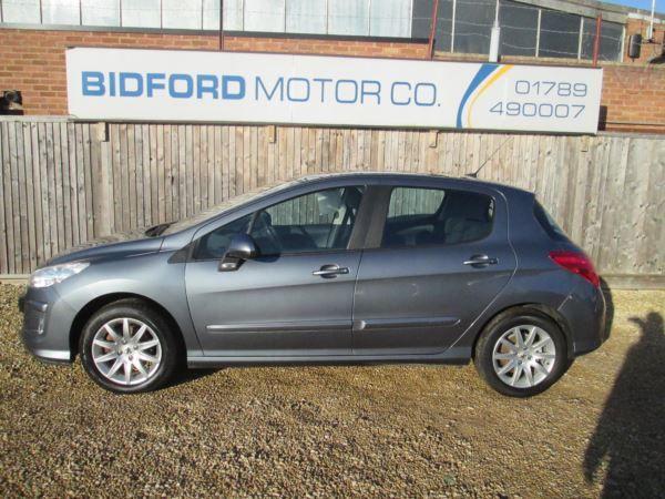 2008 Peugeot 308 1.6 VTi SE 5dr image 6