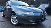 2002 Alfa Romeo 147 1.6