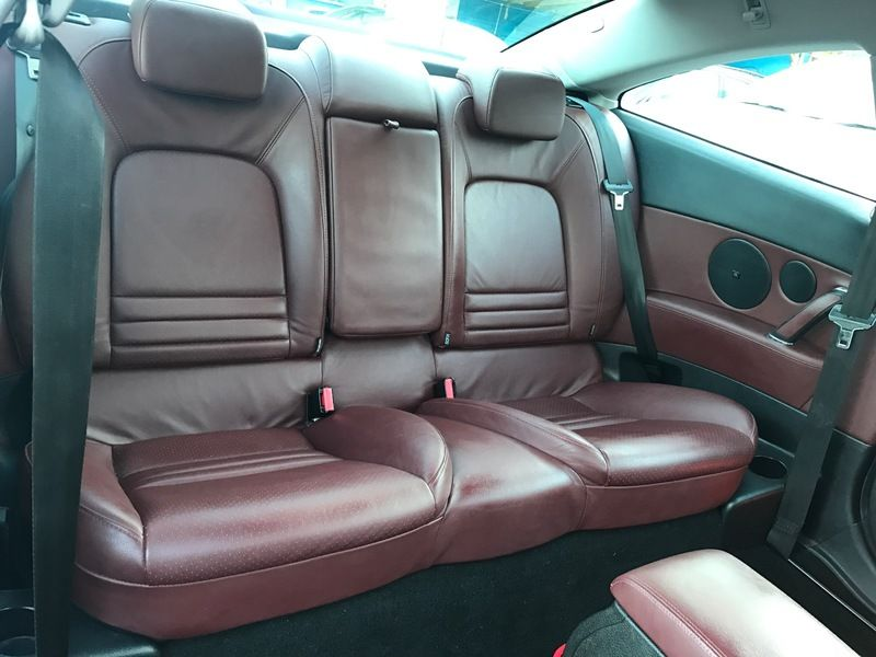 2006 Peugeot 407 2.7 V6 HDI GT image 7