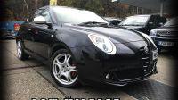 2009 Alfa Romeo Mito 1.4