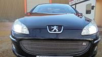 2008 Peugeot 407 2.7 GT HDI 4d image 2