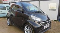 2013 Smart Fortwo 1.0 2d