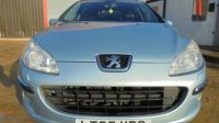 2005 Peugeot 407 2.0 SW HDI 5d image 2