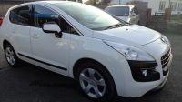 2013 Peugeot 3008 1.6 HDi 5dr image 4