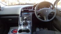 2013 Peugeot 3008 1.6 HDi 5dr image 5