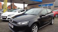 2011 Volkswagen Polo 1.2 60 S 5dr