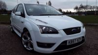 2008 Ford Focus 2.5 ST-2 3d