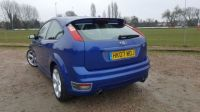 2007 Ford Focus 2.5 ST-2 3d image 2