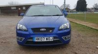 2007 Ford Focus 2.5 ST-2 3d image 3