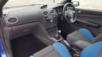 2007 Ford Focus 2.5 ST-2 3d image 8