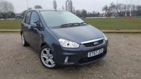 2008 Ford C-Max 2.0 5d
