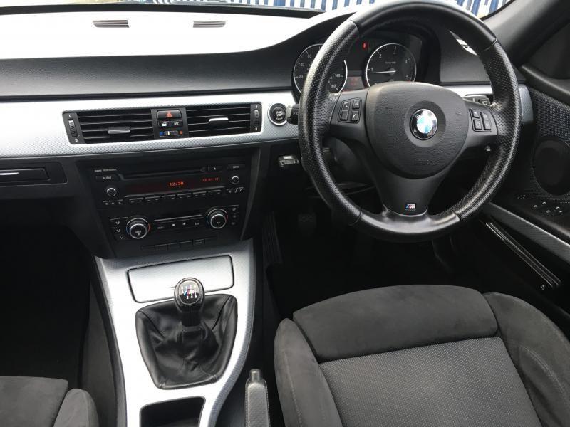 2010 BMW 318 2.0 4dr image 10