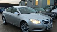 2009 Vauxhall Insignia 2.0 5dr