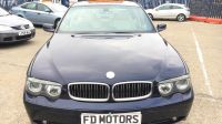 2004 BMW 735 3.6 4dr image 2