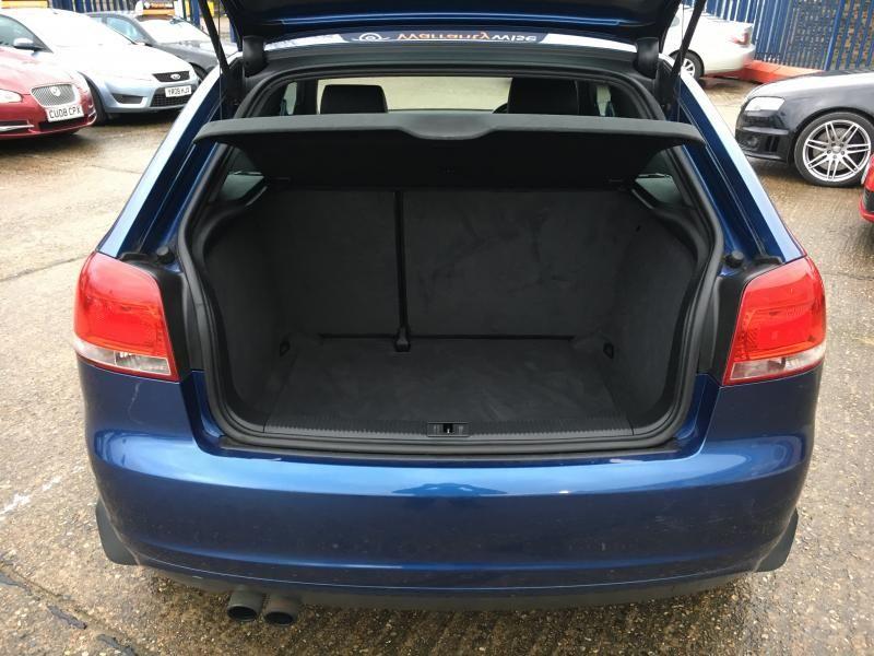 2006 Audi A3 2.0 3dr image 7