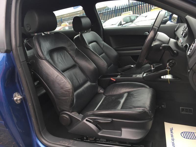 2006 Audi A3 2.0 3dr image 8