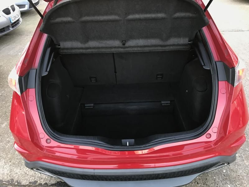 2008 Honda Civic 2.2 3dr image 7