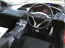 2008 Honda Civic 2.2 3dr image 9