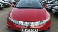2008 Honda Civic 2.2 3dr image 2