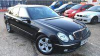 2004 Mercedes-Benz E320 3.2 4dr