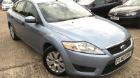 2008 Ford Mondeo 1.8 5dr