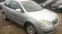 2005 Volkswagen Polo 1.2 3dr