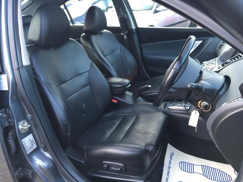 2005 Nissan Primera 2.0 5dr image 7