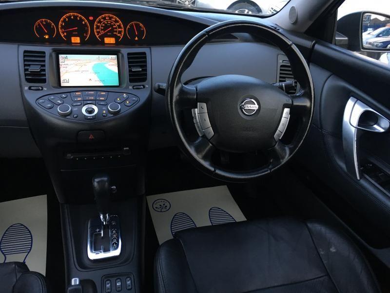 2005 Nissan Primera 2.0 5dr image 9
