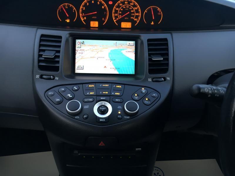 2005 Nissan Primera 2.0 5dr image 10