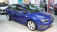 2007 Ford Focus 2.5 ST-3 5d