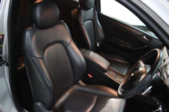 2008 Mercedes-Benz 2.5 CLC230 SPORT 3d image 8
