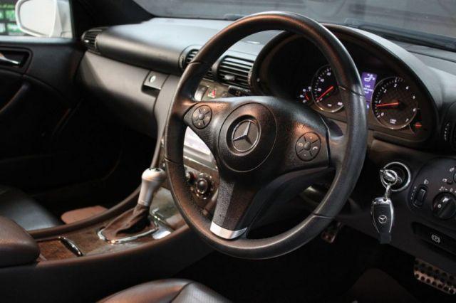 2008 Mercedes-Benz 2.5 CLC230 SPORT 3d image 10