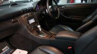 2008 Mercedes-Benz 2.5 CLC230 SPORT 3d image 7
