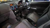 2010 Vauxhall Corsa 1.6 VXR 3d image 8